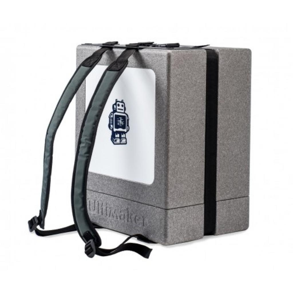 Ultimaker 2GO backpack