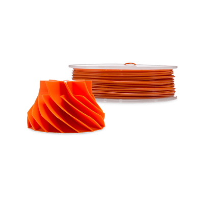 Ultimaker ABS - Orange