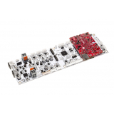 UMS5 Ultimainboard-Olimex assembly